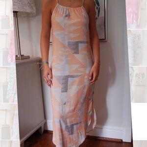 Mara Hoffman 'Easy Dress'